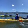 7/29 kayak tours