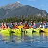 7/31 kayak tours