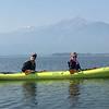 8/14 Kayak Tours