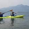 8/23 Kayak Tours