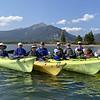 8/26 Kayak Tours