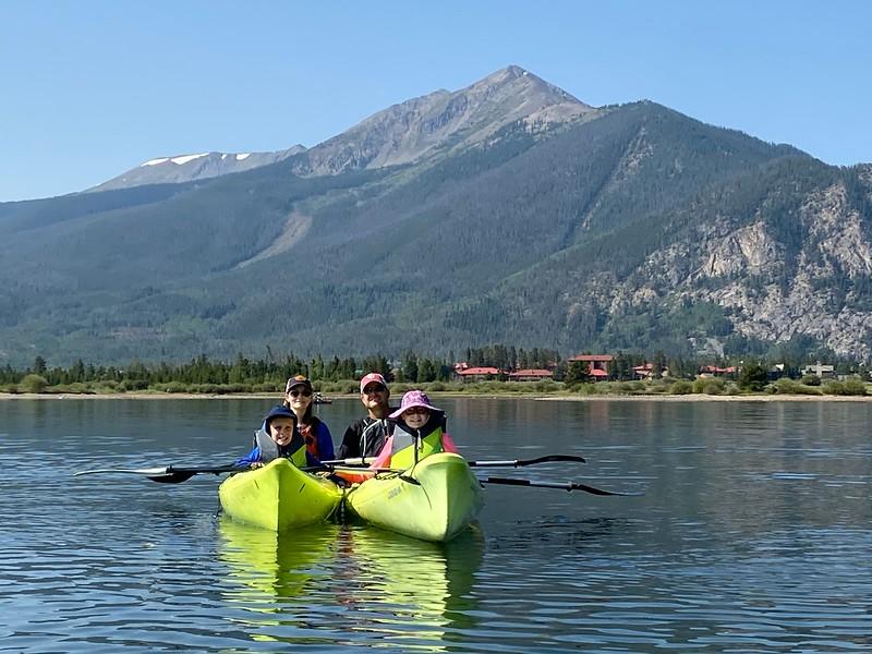 8/5 kayak tours