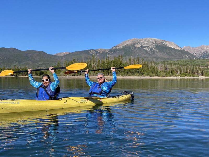 9/3 Kayak Tours