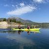 8/31 kayak tour