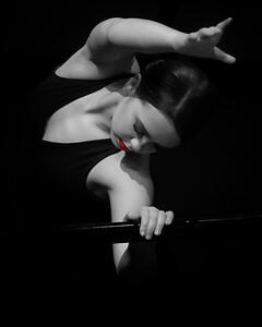 01-19-19 Senior Dance Showcase Saturday D850 Folder  (10 of 2521)B&W#2