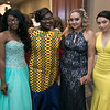 Scenes from the Leominster High School Prom at DoubleTree by Hilton Hotel in Leominster, May 11, 2019. SENTINEL & ENTERPRISE/JOHN LOVE