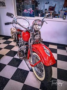 Lone Star Motorcycle Museum-3150073