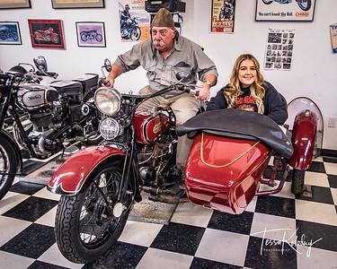 Lone Star Motorcycle Museum-3150059