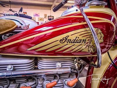 Lone Star Motorcycle Museum-3150069