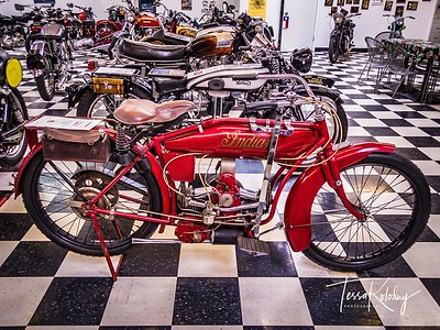 Lone Star Motorcycle Museum-3150057