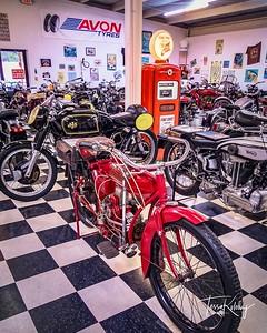 Lone Star Motorcycle Museum-3150065