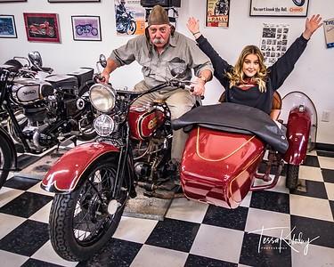 Lone Star Motorcycle Museum-3150060