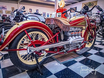 Lone Star Motorcycle Museum-3150067