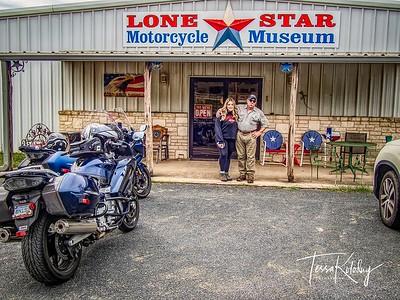 Lone Star Motorcycle Museum-3150079
