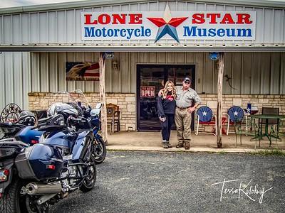 Lone Star Motorcycle Museum-3150078