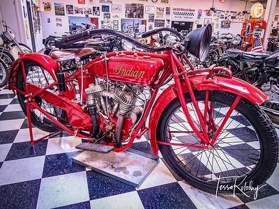 Lone Star Motorcycle Museum-3150076
