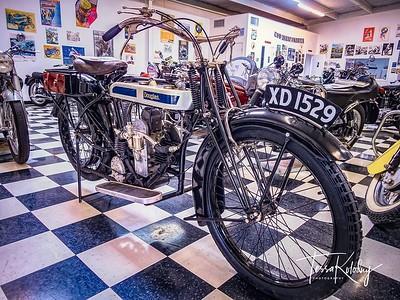 Lone Star Motorcycle Museum-3150074