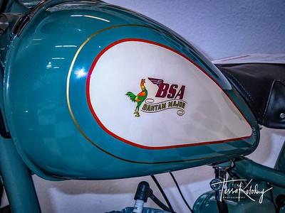 Lone Star Motorcycle Museum-3150071
