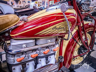 Lone Star Motorcycle Museum-3150068