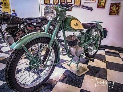 Lone Star Motorcycle Museum-3150070
