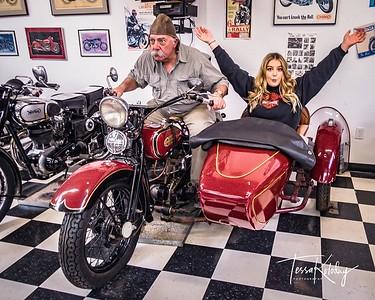 Lone Star Motorcycle Museum-3150063