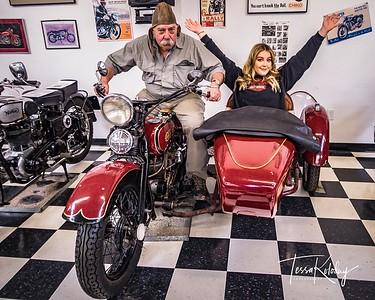 Lone Star Motorcycle Museum-3150061