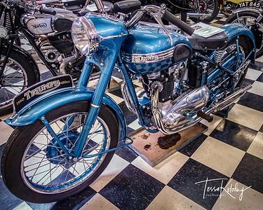 Lone Star Motorcycle Museum-3150064