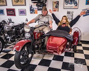 Lone Star Motorcycle Museum-3150062