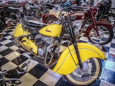 Lone Star Motorcycle Museum-3150077