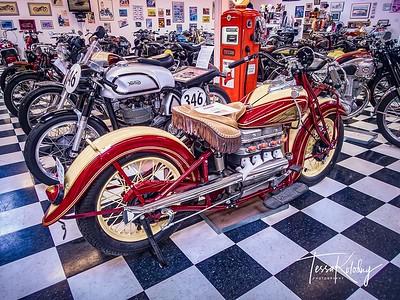 Lone Star Motorcycle Museum-3150066
