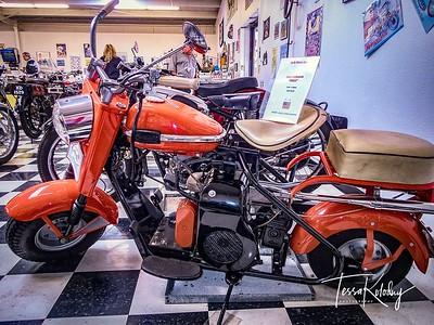Lone Star Motorcycle Museum-3150075