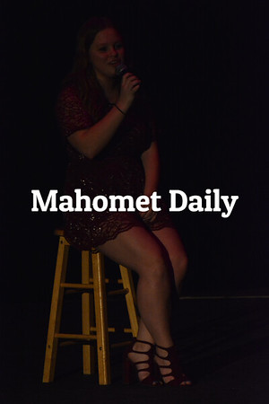 2019 Mahomet-Seymour Talent Show