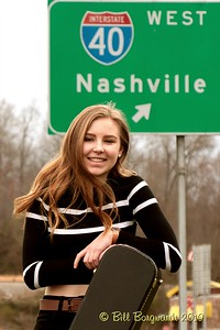 Justine Sletten - Global Nashville 03-19 1562