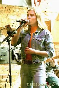 Justine Sletten - Layla's - Global Nashville 03-19 1285