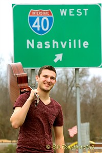 Travis Dolter - Global Nashville 03-19 1618