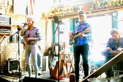 Justine Sletten - Layla's - Global Nashville 03-19 1298