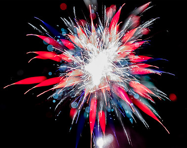 DA022,DA,Funky Fireworks