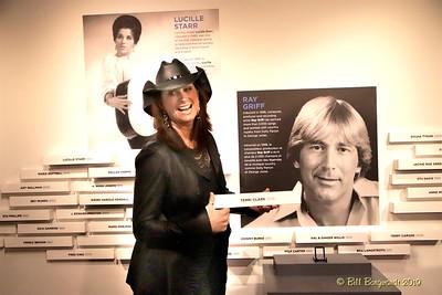 Terri Clark - CCMA plaque - NMC 05-19 175