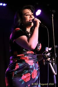 Shandra & The Howlers - Nashville Boogie 05-19 0263