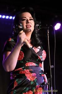 Shandra & The Howlers - Nashville Boogie 05-19 0268