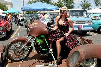 Car Show - Nashvlile Boogie 05-19 2318