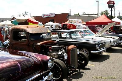Car Show - Nashvlile Boogie 05-19 2335