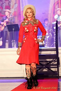 Gabriela Halstead aka Cherry Rat - Fashion Show - Nashvlile Boogie 05-19 2805