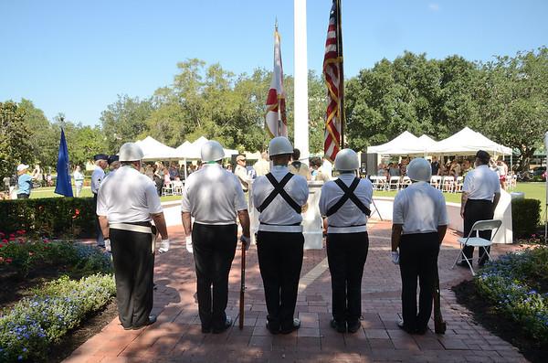 2019 Memorial Day Ceremony
