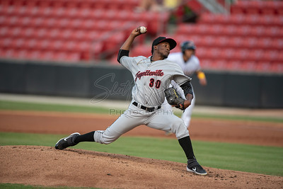 20190509 - Woodpeckers @ Mudcats