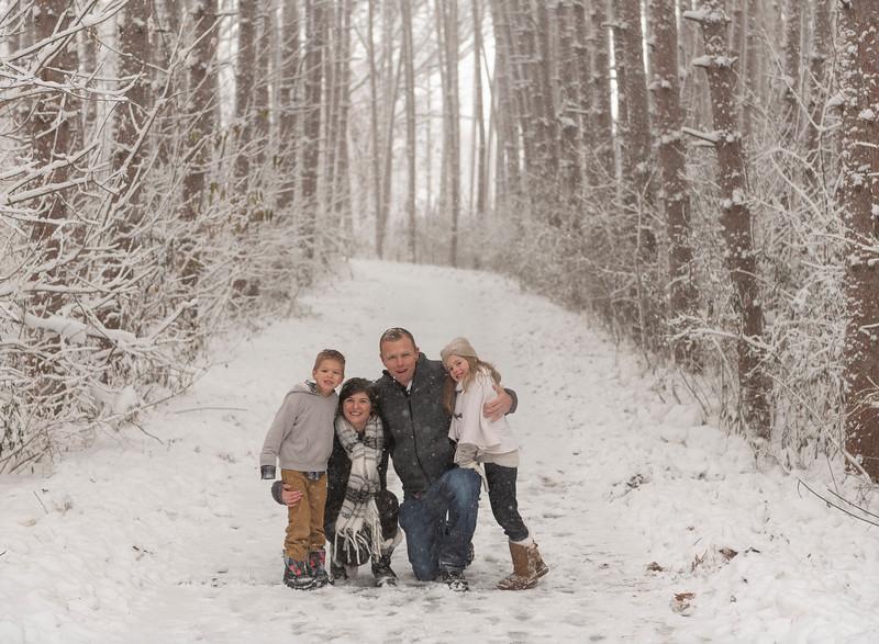Thompson Family (4)