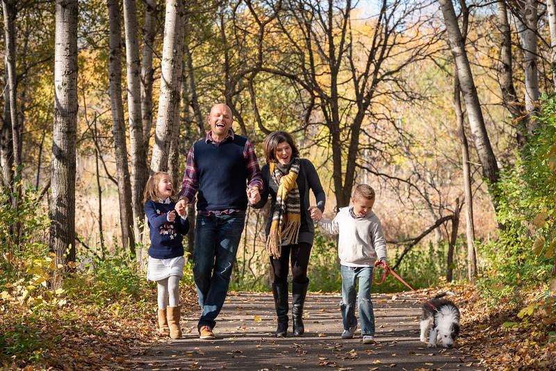 Thompson Family (60)