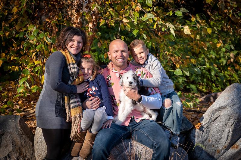 Thompson Family (8)