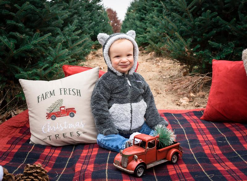 Krueger Family - Tree Farm 2019 (4)