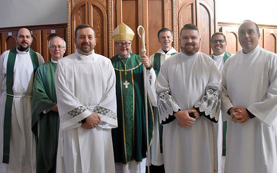 2019 Ministry of Acolyte